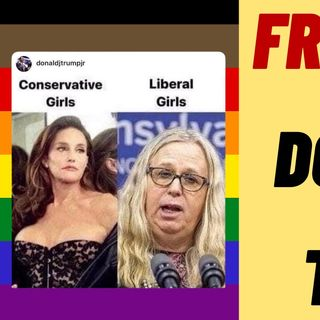 Is Caitlyn Jenner Really A Transphobe?  The Left Is Insane