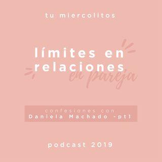 Límites en las Relaciones en Pareja Pt. 1