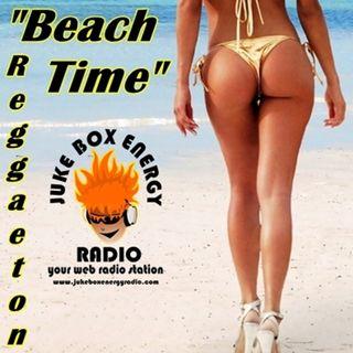 """MUSIC by NIGHT"" BEACH TIME Vol.6 REGGAETON 2018 by ELVIS DJ"