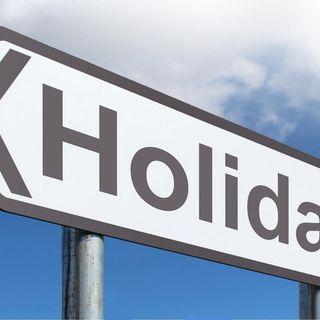 Avete mai provato l'ebbrezza di una disavventura in vacanza?