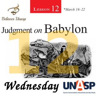 Sabbath School Mar-20 Wednesday