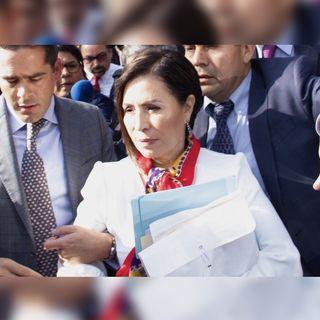 Rosario Robles mantuvo informado a EPN de irregularidades
