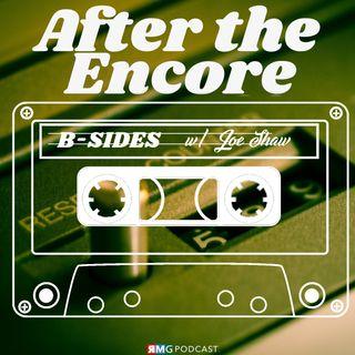 B-Sides | Dead Vinyl