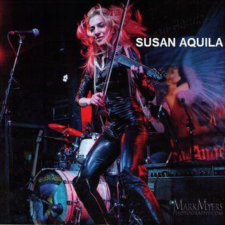 Susan Aquila - Miss Conduct - SDC Radio One -2016