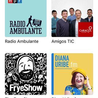 S2E01-Podcasts Que Recomiendo