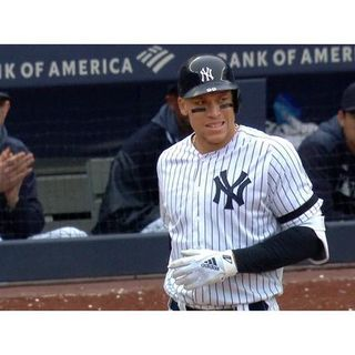 Add Aaron Judge to the Yankee IR list! Crawford destroys Khan!!
