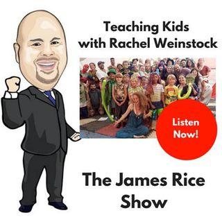 Episode 31 - Teaching Kids