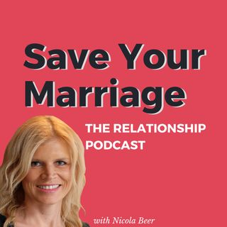 Dealing with Overwhelming Frustration, Anxiety, or Numbness in your Marriage - Relationship Podcast