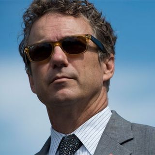 Interview: Rand Paul on the Fed and the Warfare State