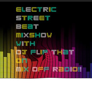 Electric Street Beat MixShow 9/28/20 (Live DJ Mix)