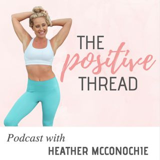 96: LIZ STOFKO SPILLS HER HEALTHY BODY SECRETS!