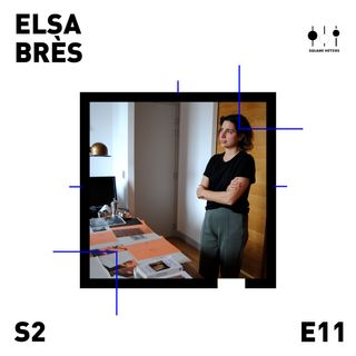 """Elsa Brès 