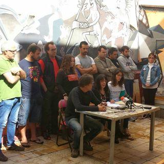 Otra Mirada 6/4/2014 #TauchoOkupado