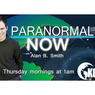Paranormal Now | Update | Now on KGRA!