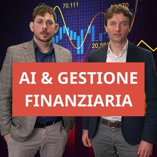 #62 - Come l'Analisi Predittiva sostiene i CFO nella gestione finanziaria