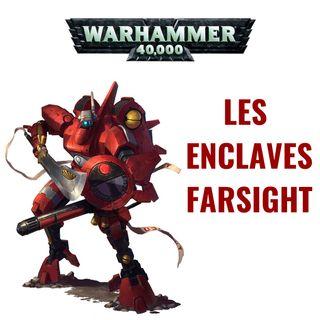 Les Enclaves Farsight