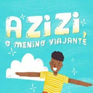 Azizi, o menino viajante
