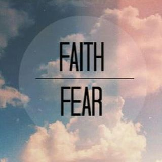 Faith And Fear Case Study