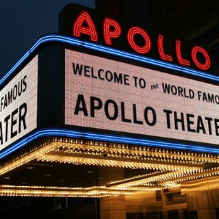Apollo Theater Virtual Kwanzaa Celebration (2020)