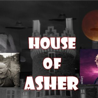 House of Asher episode 37 Eric Vernor speaks.