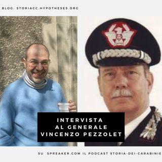 Extra 01 Intervista a Vincenzo Pezzolet, le uniformi dei Carabinieri nel Regno di Sardegna