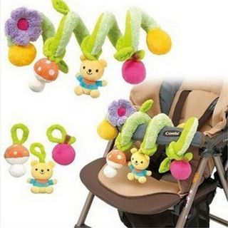 Infant Toys Baby Crib on Baby ByAalyzah Baby Shop Online