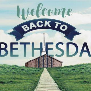 Back To Bethesda