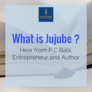 S2E03 P.C.Bala- Author of Jujube