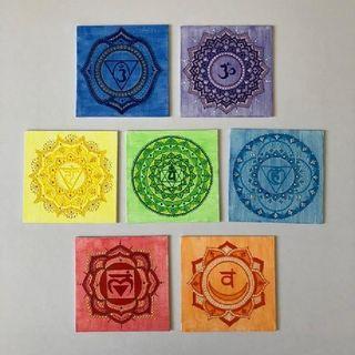 Armoniza tu cuerpo, alma y espíritu a través de los chakras