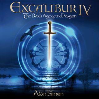 Big Blend Radio Interview: Songwriter Alan Simon - Excalibur IV: The Dark Age of the Dragon