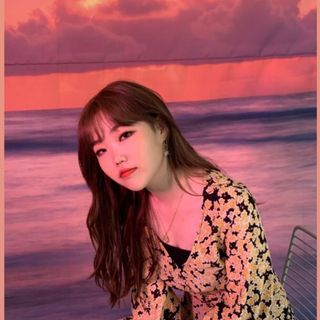 Suhyun's covers in Sea of hope [1]