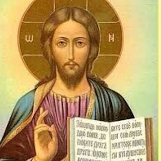Fiesta de Jesús Divino Maestro