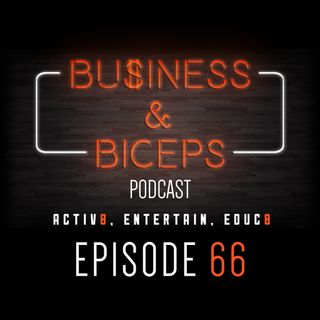 """Episode 66 - """"Don't Take Yourself So Serious"""""""