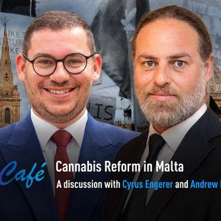 Cannabis Reform in Malta