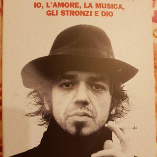 Marco Castoldi: Il Libro di Morgan- Io,l'amore,la Musica,gli Stronzi E Dio - Black Celebration