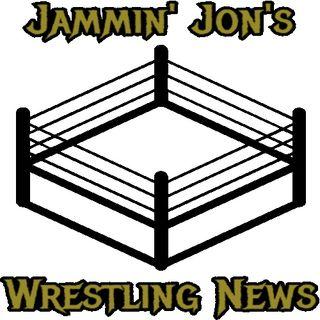 Jammin' Jon's Wrestling News 1-22-18