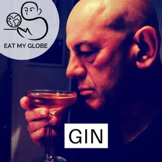 Mother's Ruin: The History of Gin