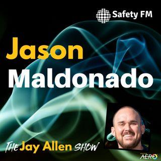 EP 107 - Jason A. Maldonado