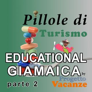 41 Educational Giamaica parte 2