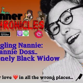 Episode 37 - Paranormal Party.. Serial Killer Giggling Granny: Nanny Doss