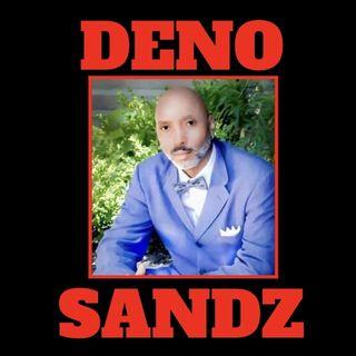 Steve Ludwig's Classic Pop Culture # 145 - Horror Novelist DENO SANDZ INTERVIEW