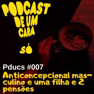 Pducs Insano #008 - O Vampiro de Niterói #SerialKillerBrasileiro