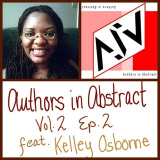 AiA Vol 2 Ep 2: Kelley Osborne, Jill of All Skills