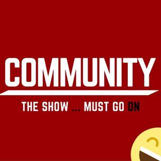 Community - The Show #puntata1 SIAMO TORNATI!
