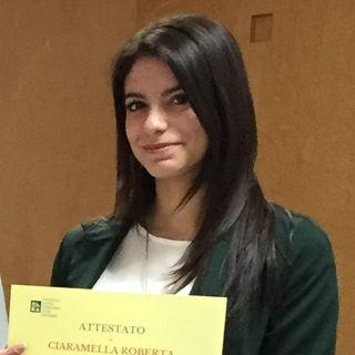 Roberta Ciaramella (tirocinio)