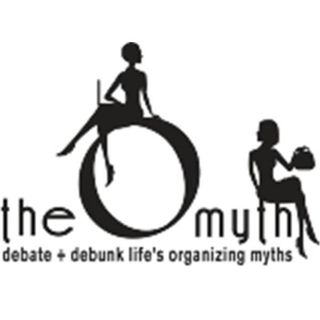 "The O Myth LIVE: Talking about ""SuperMoms"" with Guest Aby Garvey"