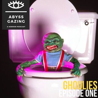 Ghoulies (1985) | Abyss Gazing: A Horror Podcast