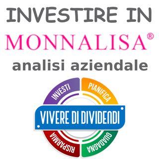 INVESTIRE IN AZIONI MONNALISA    analisi dell'azienda   @MONNALISA SpA
