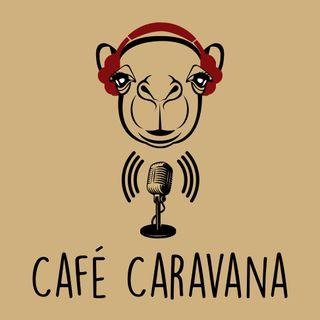 #CaféCaravana01 Argelia