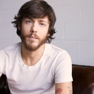 Chris Janson Calls in to Say Howdy